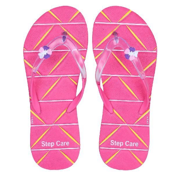 EMS-8 Women Hawai Slipper