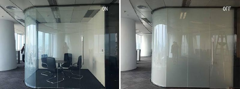 Switchable Glass