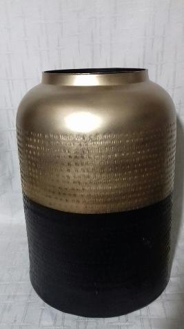 Aluminum Flower Pot