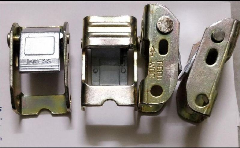 25 Mm Steel Cam Buckle