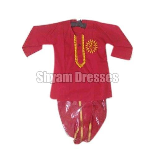 Boys Fancy Dhoti Kurta