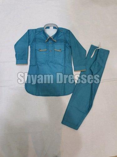 Boys Pathani Suit