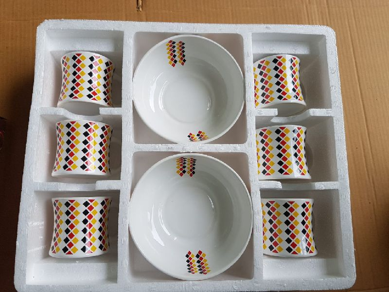 Ceramic Cup (SET-03)