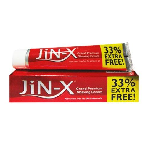JIN-X Grand Premium Shaving Cream