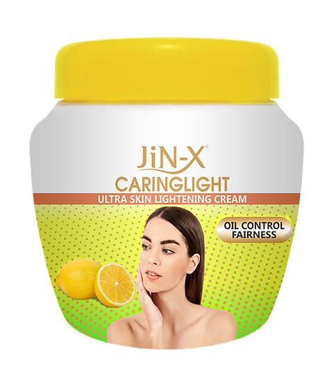 JiN-X Lemon Skin Lightening Cream