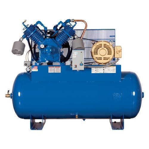 Non-Lubricated Air Compressor