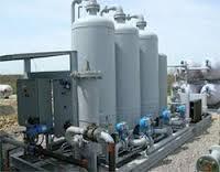 VPSA Based Biogas Purifier