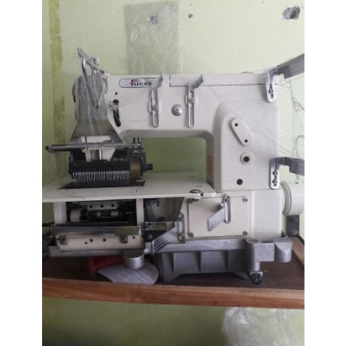 Cloth Stitching Machine