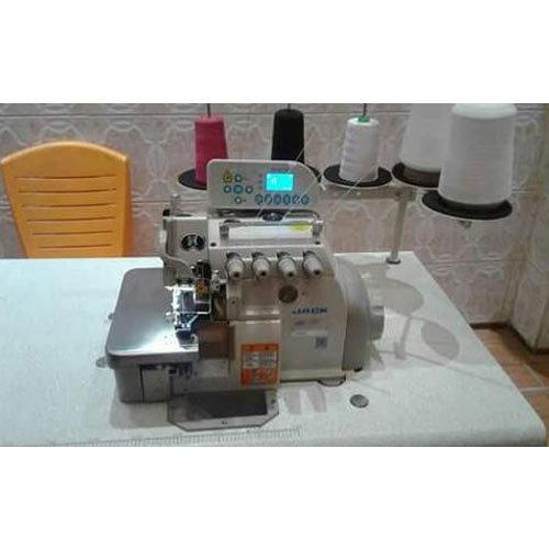 Multi Needle Sewing Machine