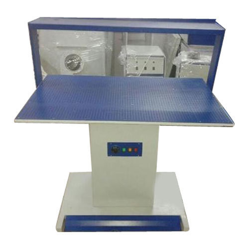 Steam Press Table