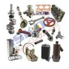 Massey Ferguson Tractor Engine Parts