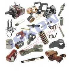 Massey Ferguson Tractor Hydraulic Parts