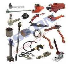 Massey Ferguson Tractor Power Steering Parts