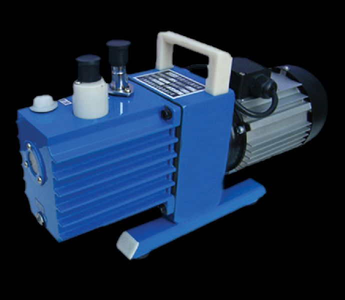Laboratory High Vacuum Pump