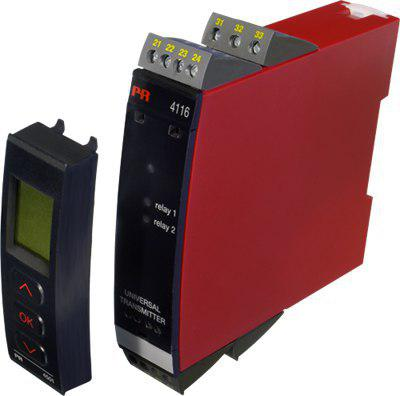 Sensor & Signal Conditioning