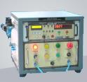 MELD-4000-P Dry Air Leak Testing Machine