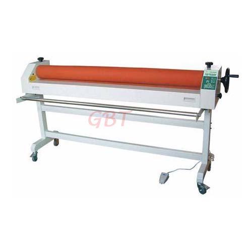 Cold Roll Laminating Machine