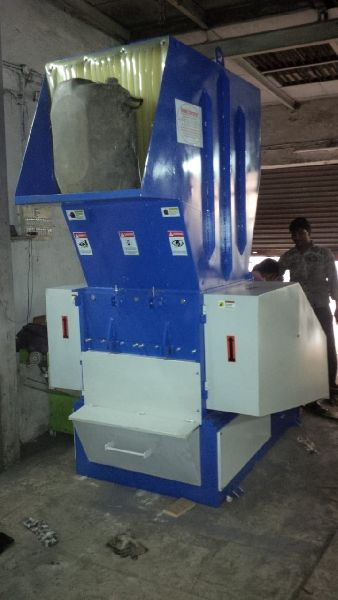 50 Litre Drum Direct Crushing and Grinding Machine