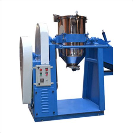 Dry Color Mixing Machine