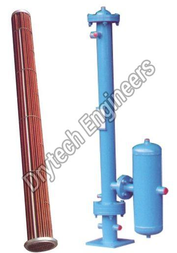 Compressed Air Water Cooled Aftercooler