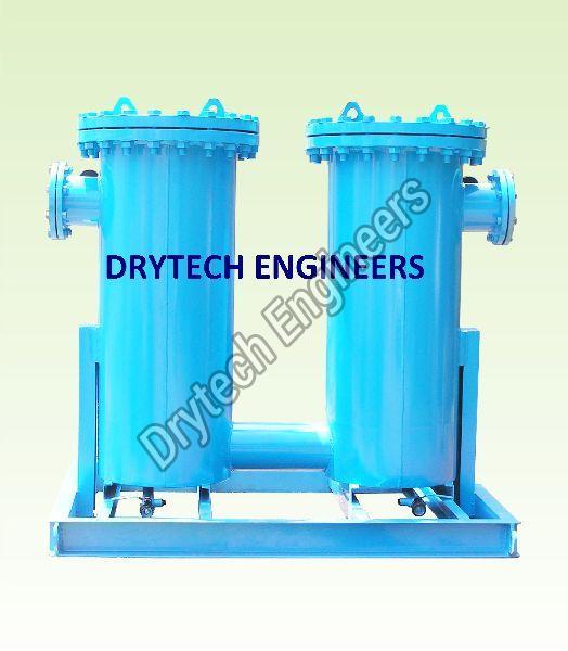 Duplex Filter