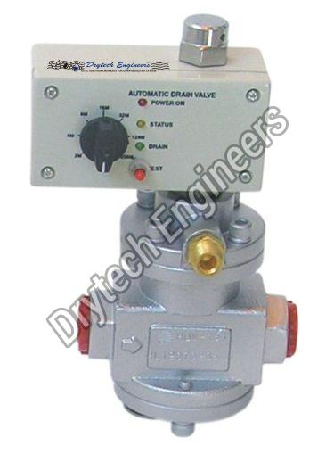 Mechanical Auto Drain Valve