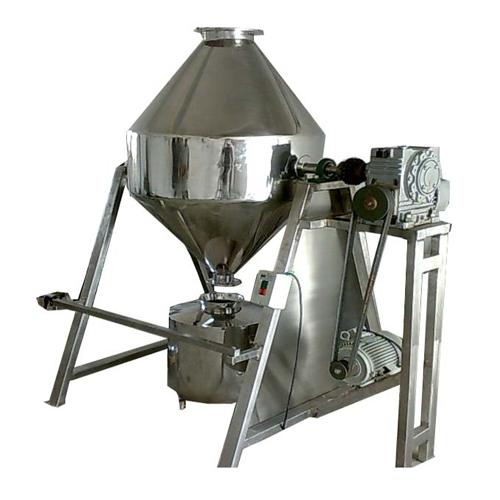 Cone Mixer Machine