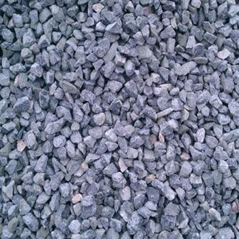 Black Stone Chips