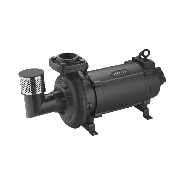 V8 Horizontal Open Well Submersible Pump (C.I. Body)