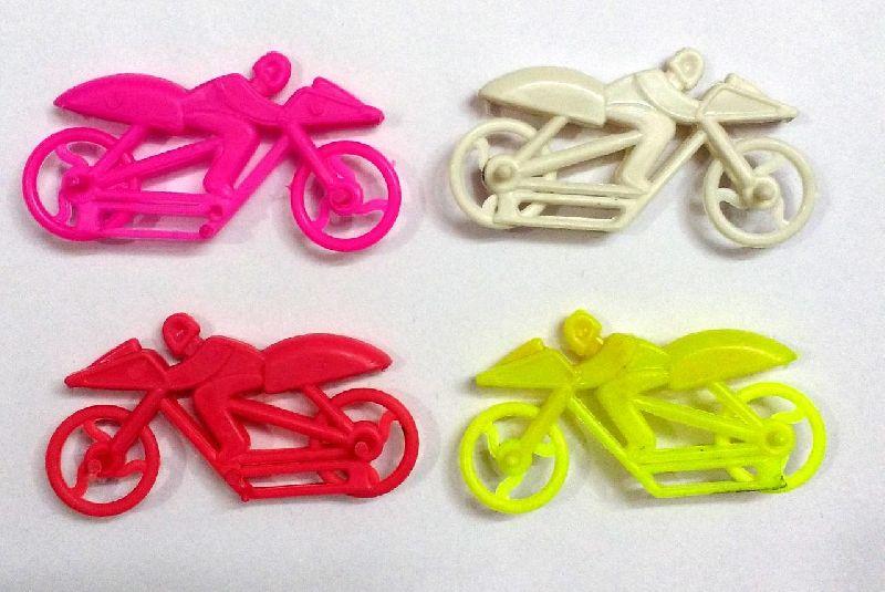Bike Man Toy