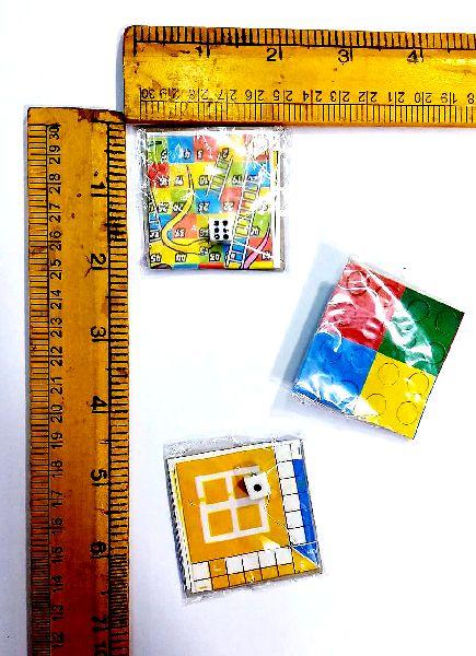 Ludo Promotional Toy