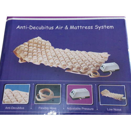 Air Bed Mattress System