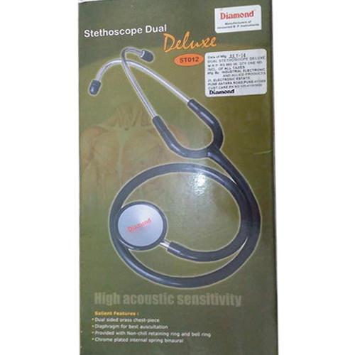 Diamond Stethoscope