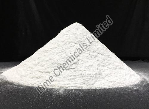 Calcium Carbonate For Rubber