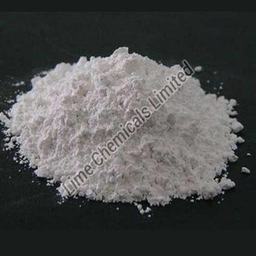 High Opacity Calcium Carbonate
