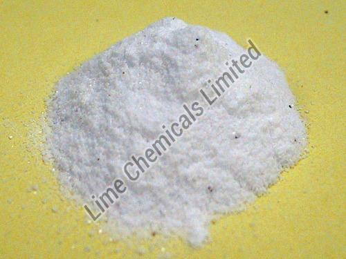 Refined Natural Calcium Carbonate