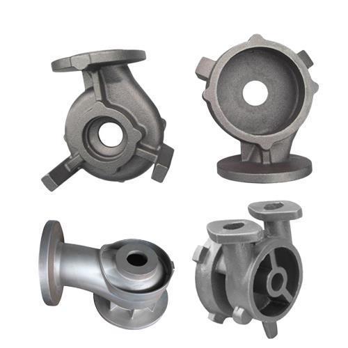 Cast Iron Casting Parts