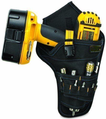 Drill Holder Tool Belt
