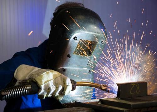 Metal Welding Job Work