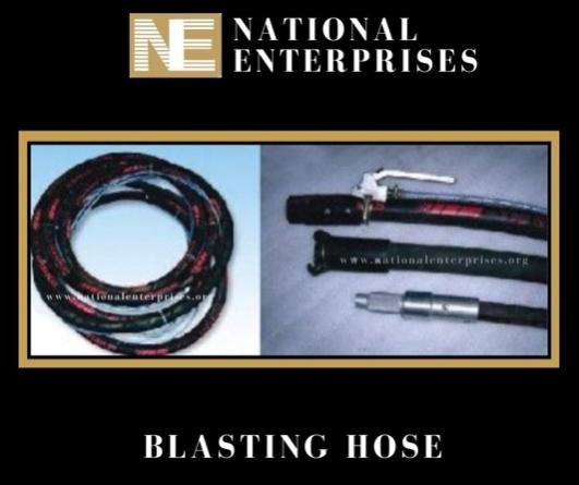 Blasting Hose