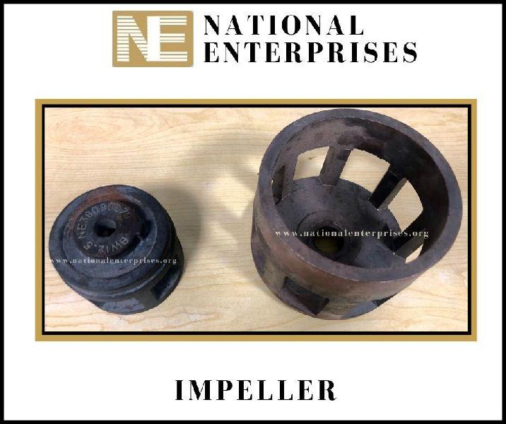 Blasting Impeller