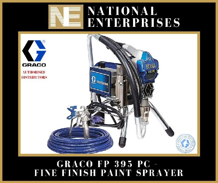 Graco FP 395 PC Fine Finish Paint Sprayer