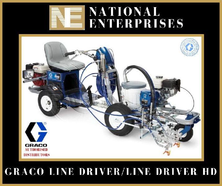 Graco Line Driver