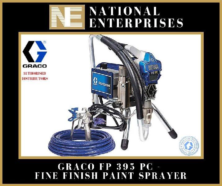 Graco Pro X FF Cordless fine Finish Paint Sprayer