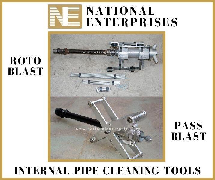 Internal Pipe Cleaner Tools