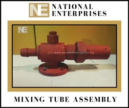 Mixing Tube Assembly