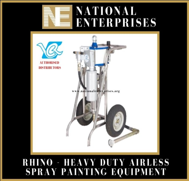 Rhino Airless Painting Machine