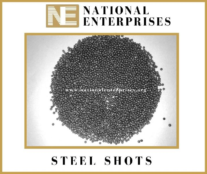 Steel Shots