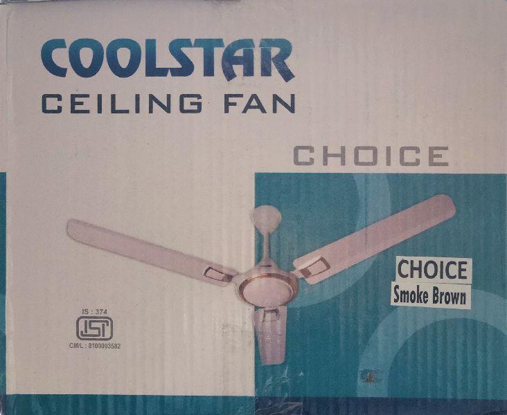Cool Star Ceiling Fan