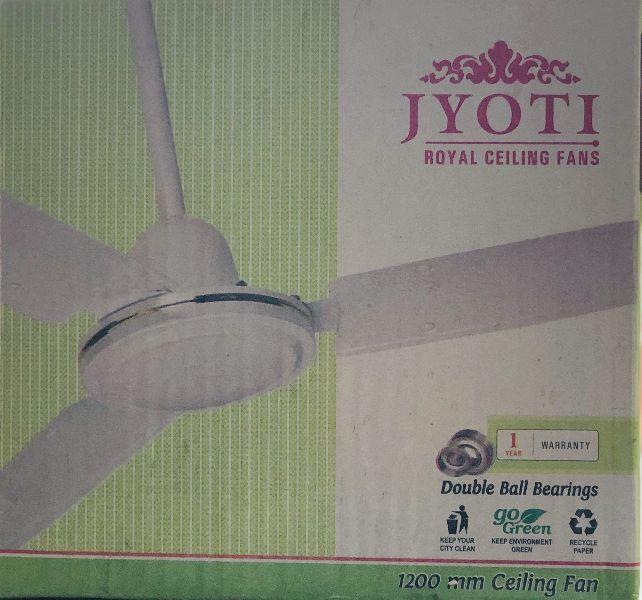 Jyoti Ceiling Fan